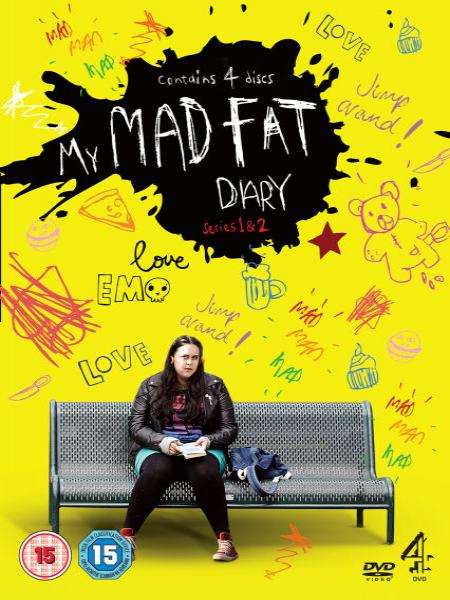 Watch Movie my-mad-fat-diary-season-2