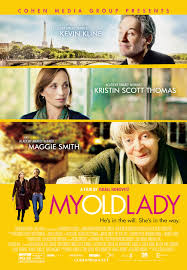 Watch Movie my-old-lady