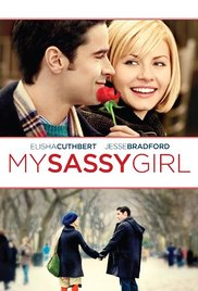 Watch Movie my-sassy-girl-2008