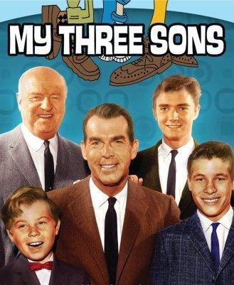Watch Movie my-three-sons-season-2