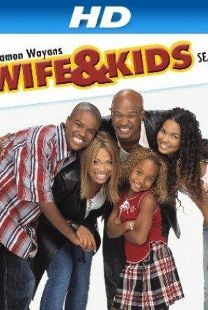 Watch Movie my-wife-and-kids-season-2