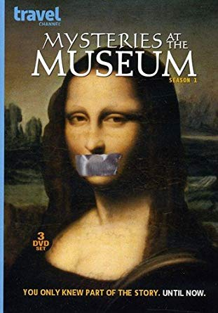 Watch Movie mysteries-at-the-museum-season-2