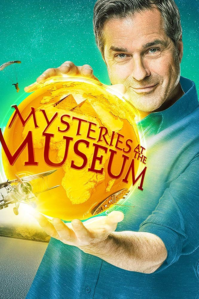 Watch Movie mysteries-at-the-museum-season-23