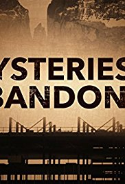 Watch Movie mysteries-of-the-abandoned-season-02