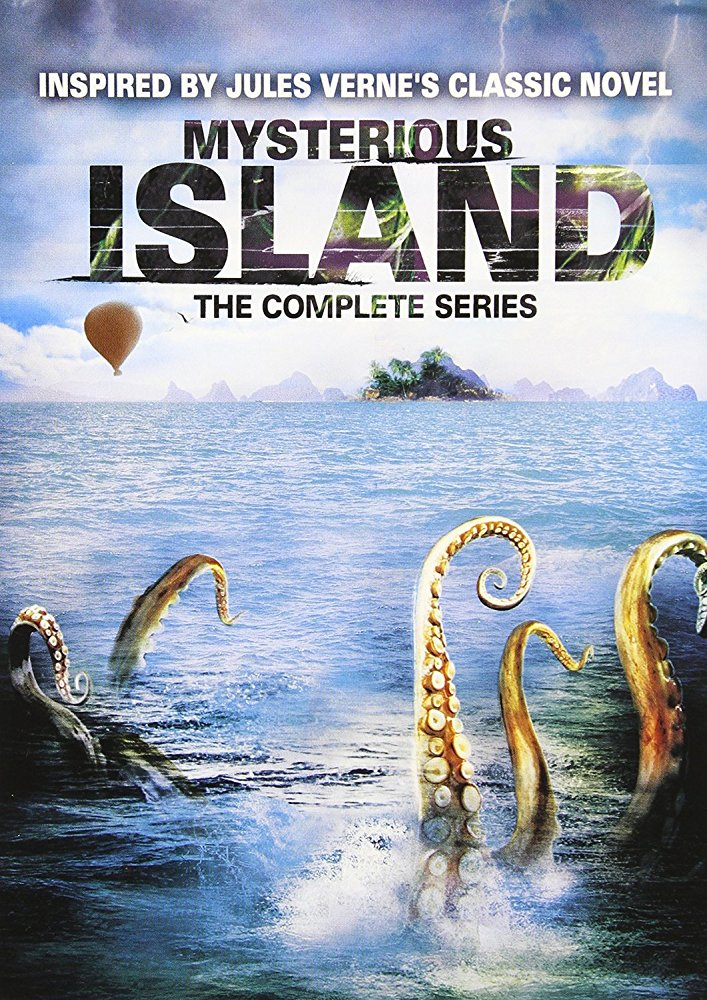 Watch Movie mysterious-island