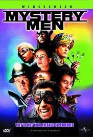Watch Movie mystery-men