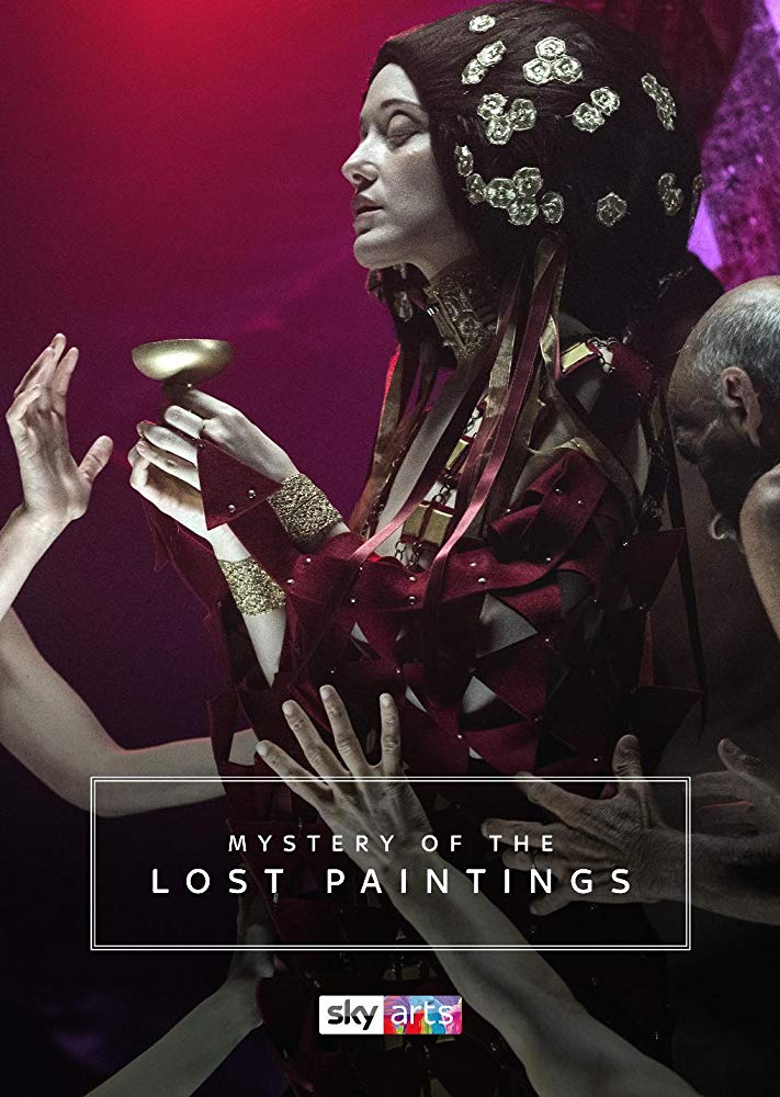 Watch Movie mystery-of-the-lost-paintings-season-1