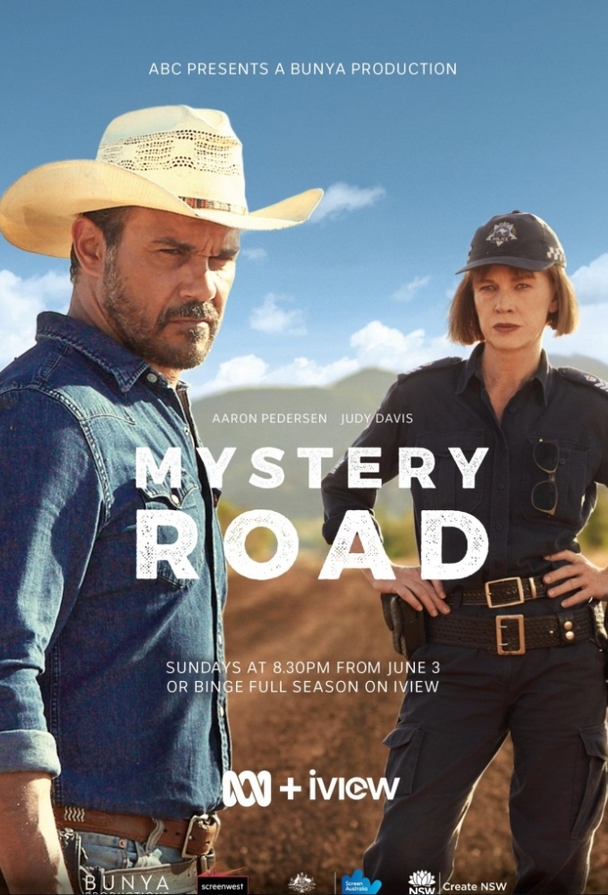 Watch Movie mystery-road-season-1