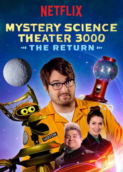 Watch Movie mystery-science-theater-3000-the-return-season-1