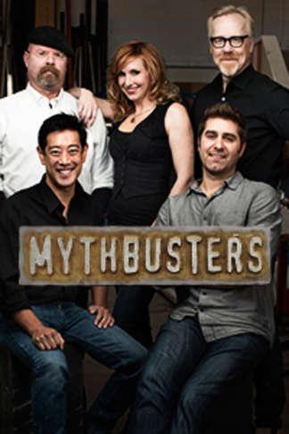 Watch Movie mythbusters-season-14