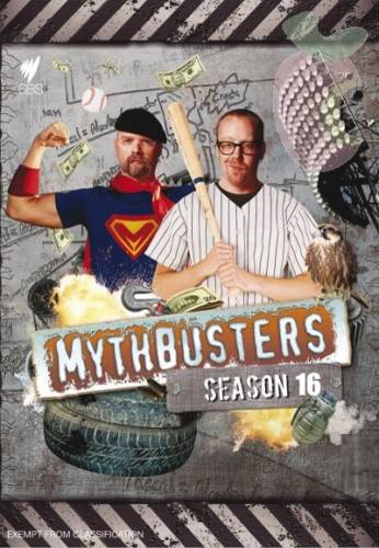 Watch Movie mythbusters-season-16