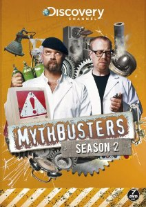 Watch Movie mythbusters-season-2