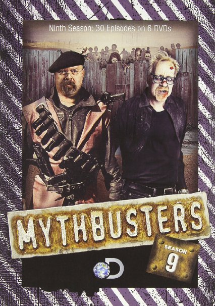 Watch Movie mythbusters-season-9