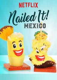 Watch Movie nailed-it-mexico-season-1