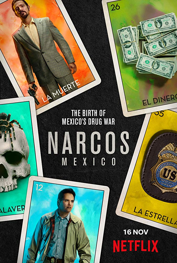 Watch Movie narcos-mexico-season-1