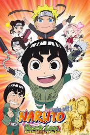 Watch Movie naruto-spin-off-rock-lee-his-ninja-pals