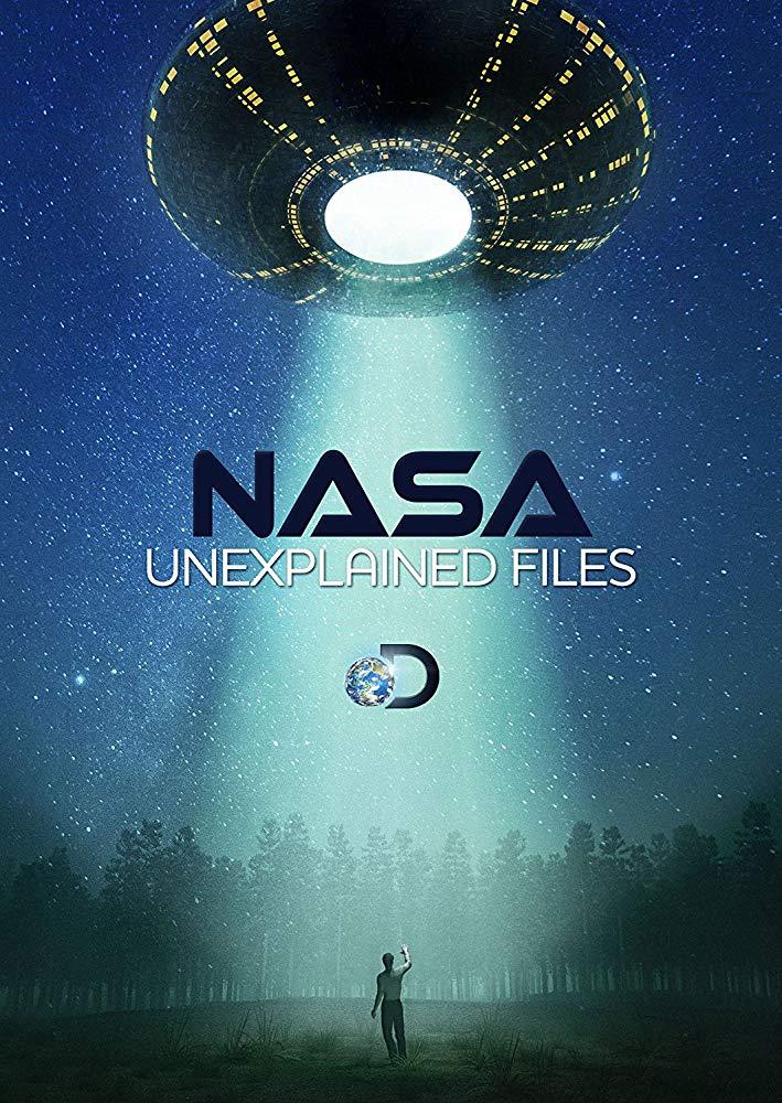 Watch Movie nasas-unexplained-files-season-5