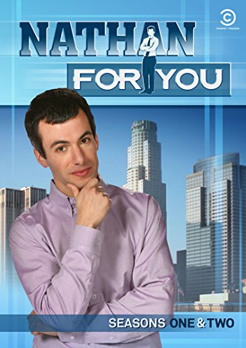 Watch Movie nathan-for-you-season-1