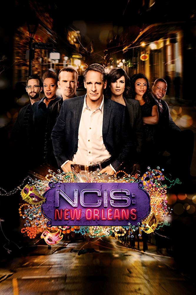Watch Movie ncis-new-orleans-season-6