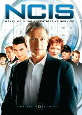 Watch Movie ncis-season-5