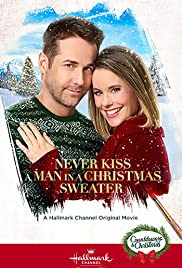 Watch Movie never-kiss-a-man-in-a-christmas-sweater