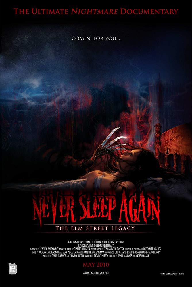 Watch Movie never-sleep-again-the-elm-street-legacy-season-1