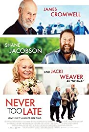 Watch Movie never-too-late