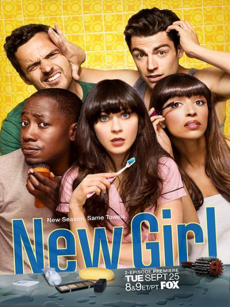 Watch Movie new-girl-season-2