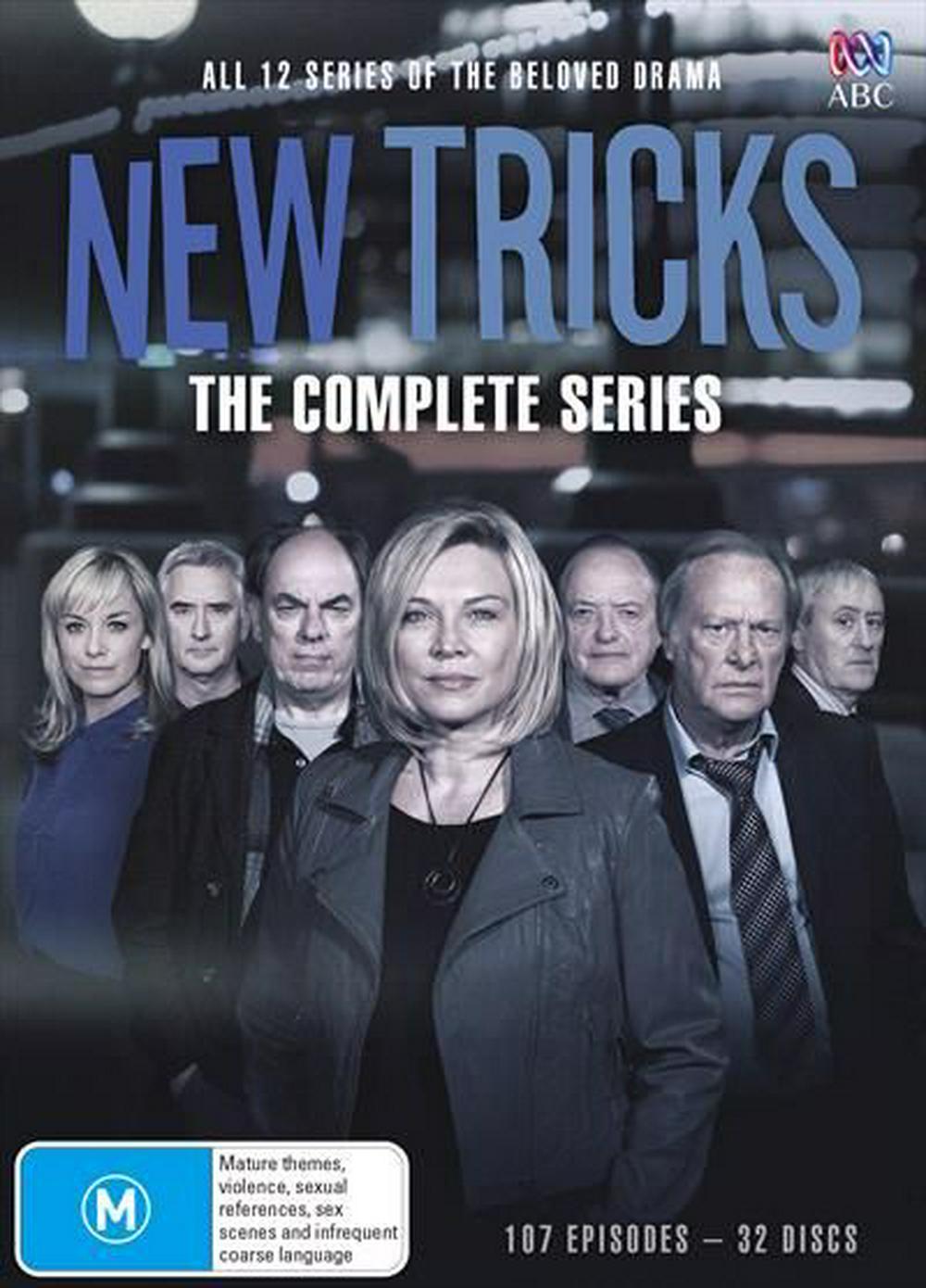 Watch Movie new-tricks-season-11
