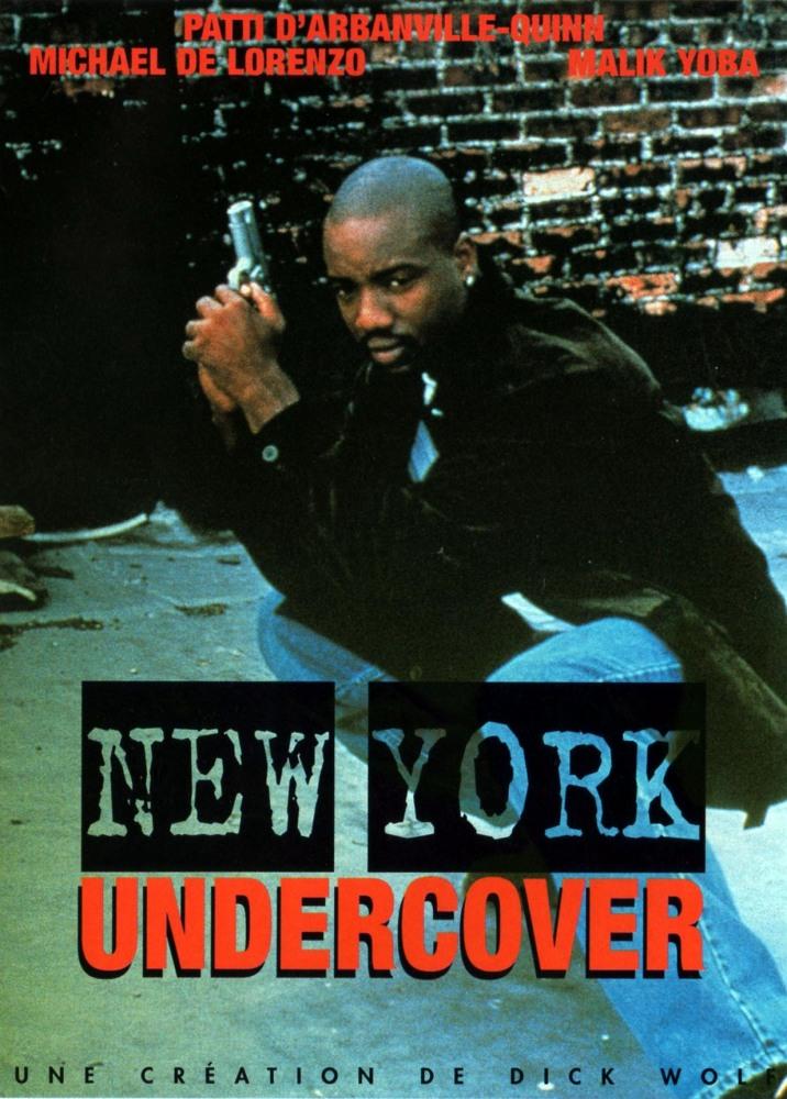 Watch Movie new-york-undercover-season-3