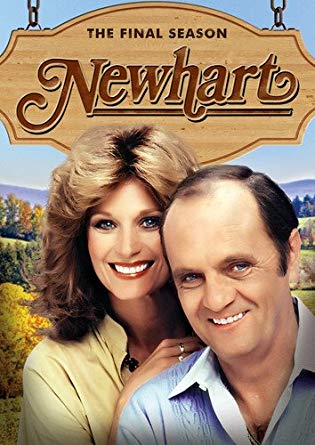 Watch Movie newhart-season-7