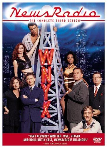 Watch Movie newsradio-season-2