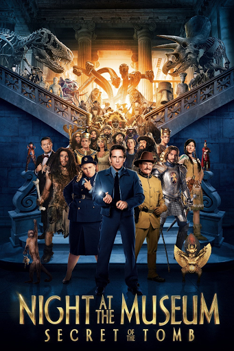 Watch Movie night-at-the-museum-secret-of-the-tomb