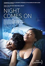 Watch Movie night-comes-on