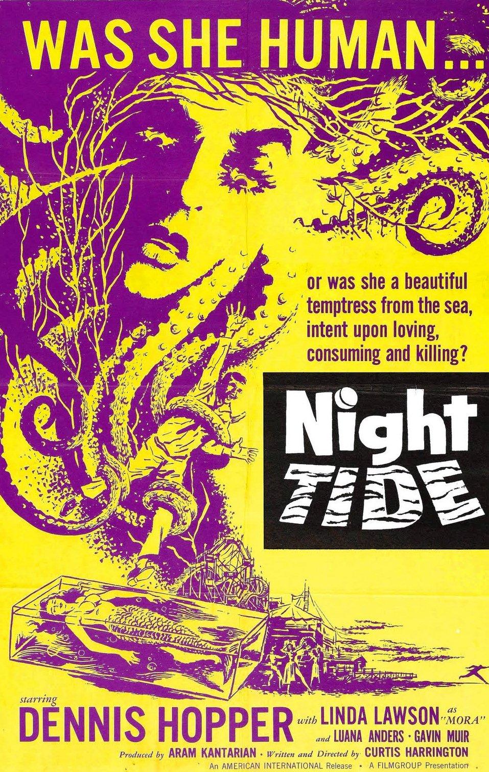Watch Movie night-tide