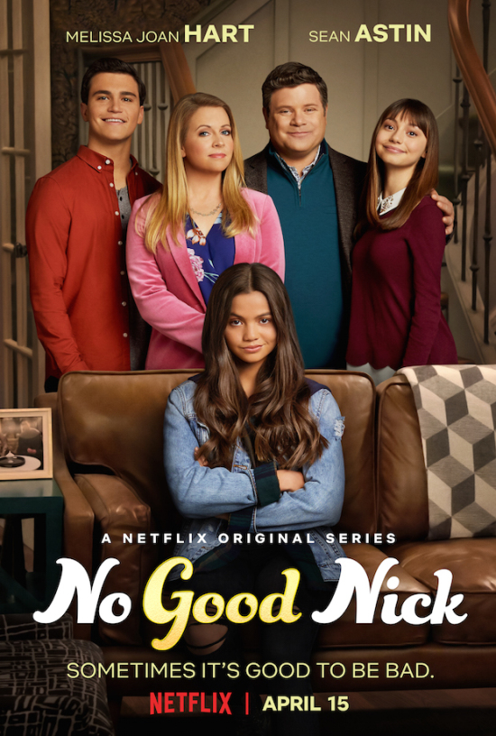 Watch Movie no-good-nick-season-1
