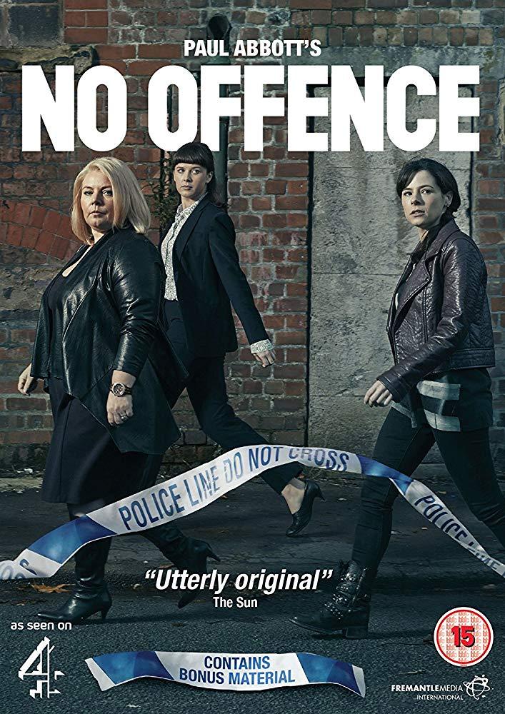 Watch Movie no-offence-season-3