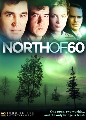 Watch Movie north-of-60-season-4