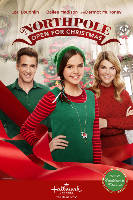 Watch Movie northpole-open-for-christmas