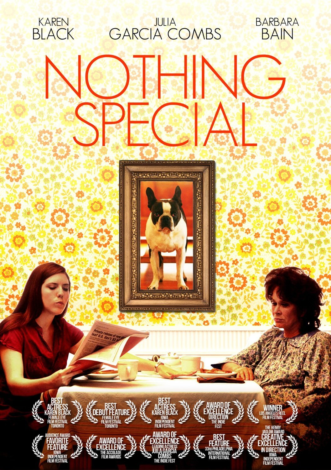 Watch Movie nothing-special