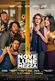 Watch Movie nove-lune-e-mezza