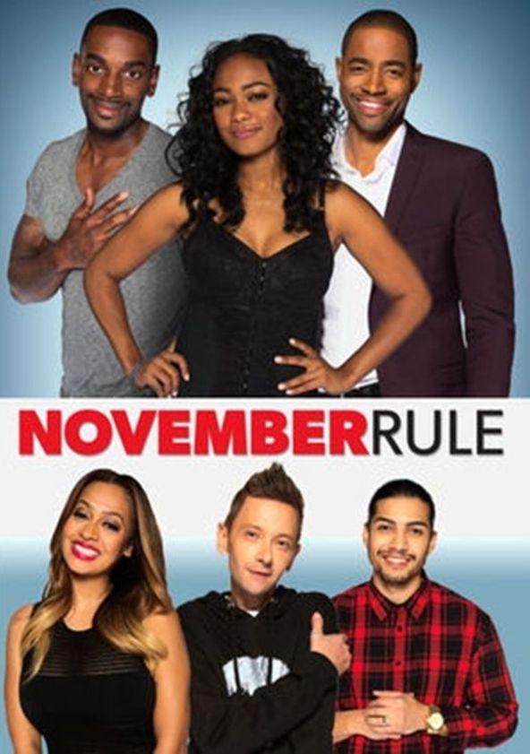Watch Movie november-rule