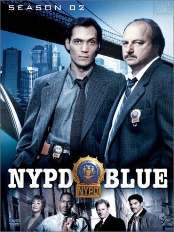 Watch Movie nypd-blue-season-3