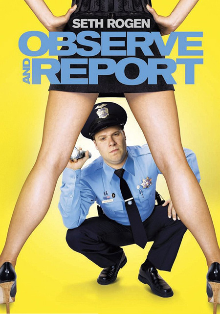 Watch Movie observe-and-report