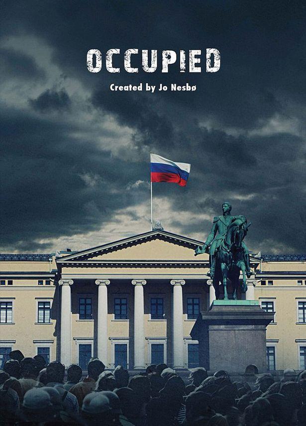 Watch Movie occupied-season-1