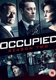 Occupied - Season 2
