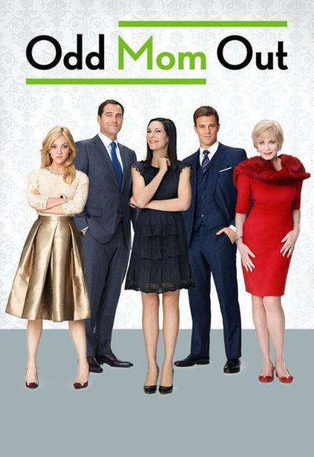 Watch Movie odd-mom-out-season-2