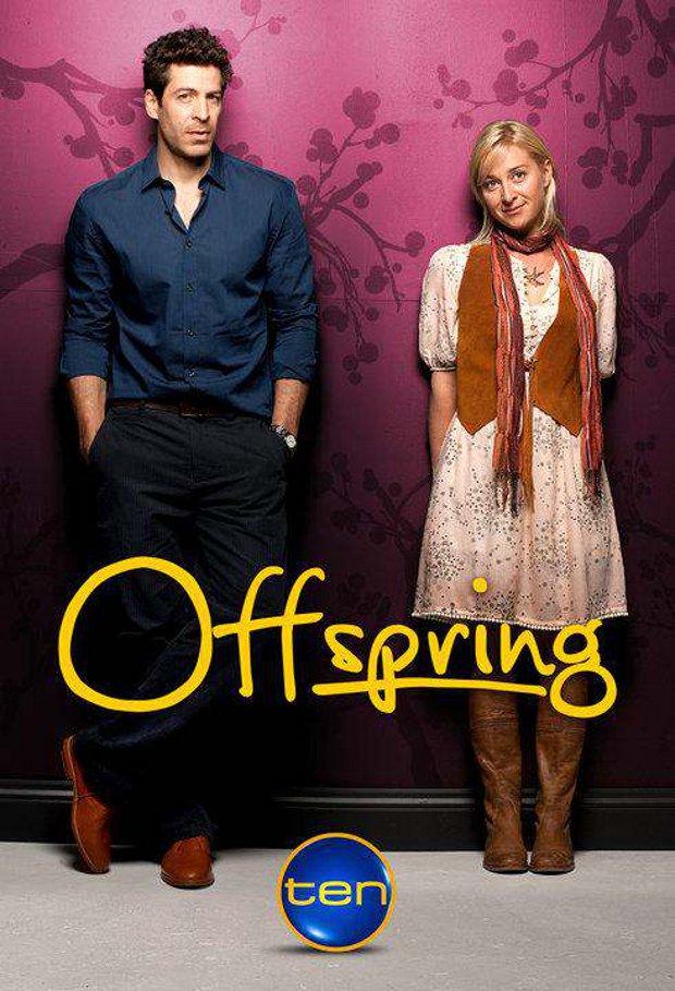 Watch Movie offspring-season-3