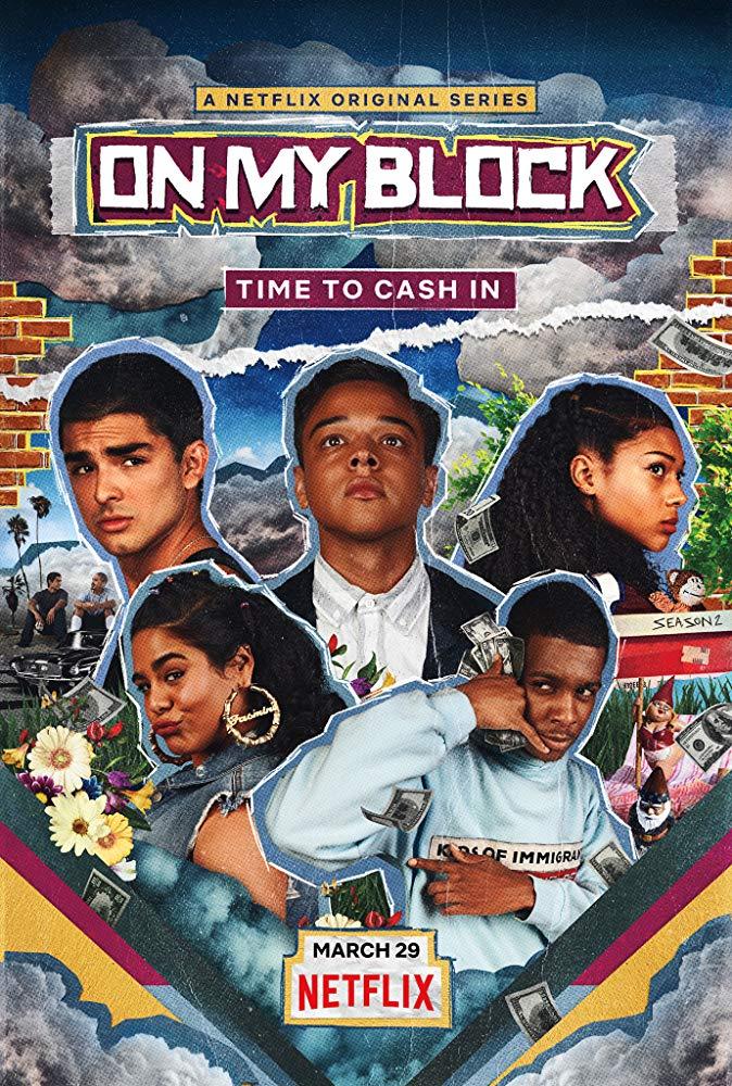 Watch Movie on-my-block-season-2