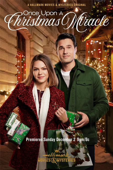 Watch Movie once-upon-a-christmas-miracle